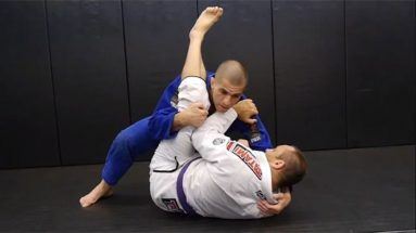 5 Guard Passes From Combat Base