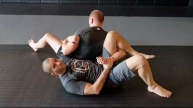 Armbar & Omoplata From Side Control