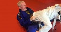 Why We Continue With Brazilian Jiu Jitsu