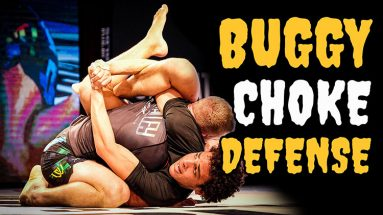 How To Defend Against The Dreaded Buggy Choke